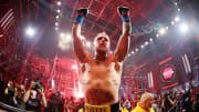 Triller Fight Club: Jake Paul v Ben Askren