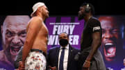 Tyson Fury vs Deontay Wilder 3 is set for October 9, 2021.