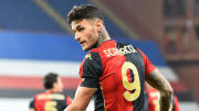 Scamacca contro Donnarumma: la sfida nella sfida di Milan-Genoa