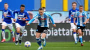 Napolitanos vão tentar manter o 100% de aproveitamento no calcio contra a Sampdoria