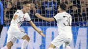 Herrera reveals Messi's leadership skills at PSG