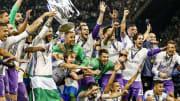 "UEFA Champions League""Juventus FC v Real Madrid"""