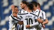 La Juventus Turin reste en course pour la qualification en Ligue des Champions.