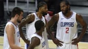 Leonard y George son los referentes de los Clippers
