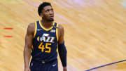 Donovan Mitchell, Utah Jazz v New Orleans Pelicans