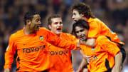 El Valencia ganó LaLiga del 2004, desde entonces todo se reparte entre el Real Madrid, Barcelona y Atlético de Madrid