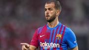 Miralem Pjanic devrait quitter le FC Barcelone dans les prochaines heures.