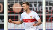 Der VfB rechnet auch im kommenden Jahr mit vielen Kalajdžić-Toren