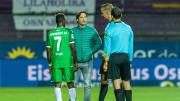 Zuber befördert Tim Walbrecht und verleiht ihn nach Wiesbaden