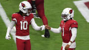 Arizona Cardinals vs Tennessee Titans prediction, odds, over, under, spread and prop bets for Week 1 NFL game.