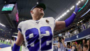 Jason Witten wants to stay on the field next year
