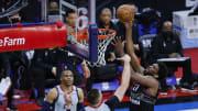 Los Philadelphia 76ers saldrán con la misión de barrer su serie ante Wizards