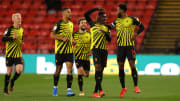 Watford have secured promotion back to the Premier League