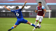 Lingard starred again for West Ham in April