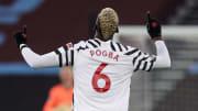 Paul Pogba dürfte Man United verlassen