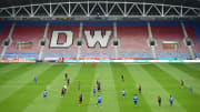Wigan Athletic v Stoke City - Sky Bet Championship