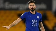 Chelsea are optimistic Olivier Giroud will stay