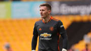 Dean Henderson hasn't been as good as a lot of people seem to think