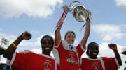 Charlton enjoyed several years of success prior to the men's side's 2007 relegation