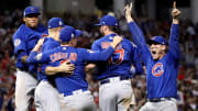 The Chicago Cubs ended their 108-year World Series drought in dramatic fashion in 2016.
