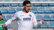 "Ziraat Turkiye Kupasi (Turkish Cup)""Kasimpasa AS v Alanyaspor AS"""