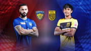 Chennaiyin FC vs Hyderabad FC