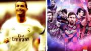 Leon Bailey names his son after Cristiano Ronaldo and Lionel Messi