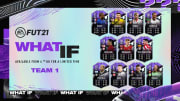 "The New ""What If"" promotion has gone live in FIFA 21 Ultimate Team."