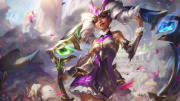Battle Queen Qiyana has been annoounced by Riot Games.