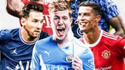 Le PSG de Messi aura de nombreux adversaires coriaces.