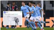 Le PSG est tombé de haut face à Manchester City.