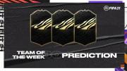 TOTW 30 Prediction: chi farà parte della Squadra della Settimana?