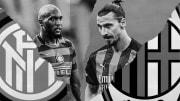 Romelu Lukaku v Zlatan Ibrahimovic