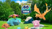 Pokemon GO February 2021 Events