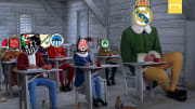 Los mejores memes de la derrota del Madrid
