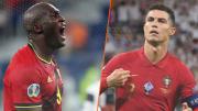 Les huitièmes de finale nous promettent un alléchant duel entre Lukaku et Cristiano Ronaldo
