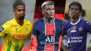 Ludovic Blas, Paul Pogba et Amine Adli au cœur de l'actu mercato.