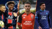 Timothée Pembélé, Enzo Le Fée et Luis Henrique auront l'occasion de se montrer en Coupe de France en cas de beau parcours.