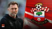 Ralph Hasenhuttl needs a first win of the season at Southampton