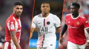 Suarez, Mbappe et Pogba seront libres l'été prochain