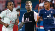 Koundé, Messi et Mbappe sont au coeur des infos mercato de ce dimanche 22 aout