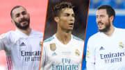Cristiano Ronaldo va-t-il retourner au Real Madrid aux côtés de Karim Benzema et Eden Hazard ?