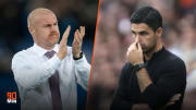 Burnley need a win against struggling Arsenal