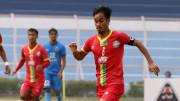 Bidyashagar Singh ended the I-League 2020/21 season as the top goalscorer