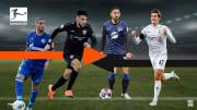 Die Bundesliga-Gerüchteküche brodelt heftig