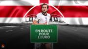Harry Kane sera la star de l'Angleterre à l'Euro 2020