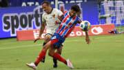 Fortaleza e Bahia disputam uma das vagas na decisão do torneio