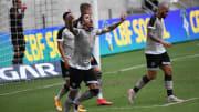 Ceará venceu o Vitória por 2 a 0 e se garantiu na decisão da Copa do Nordeste