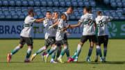 Coritiba conquistou a Copa do Brasil Sub-20 neste domingo