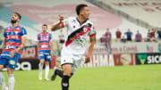 Atlético-GO foi letal e venceu Fortaleza por 3 a 0, em plena Arena Castelão